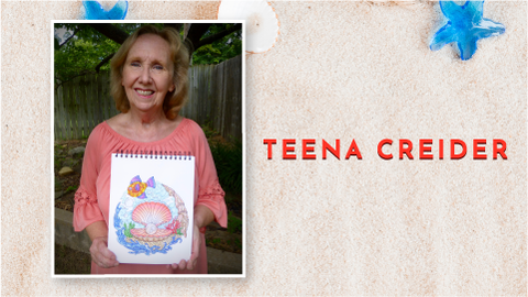 Teena Creider Winning Entry