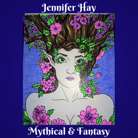 Mythical and Fantasy