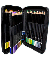 ColorIt Colored Pencil Set 48
