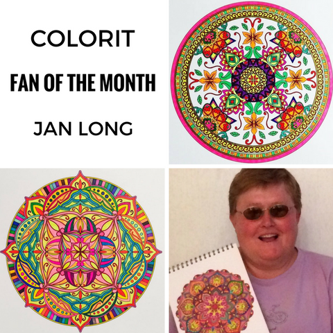 September Fan of the Month