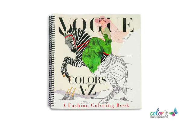 What Are The Best Coloring Books For Adults Colorit
