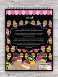 colorit delightful desserts and sweet treats back cover