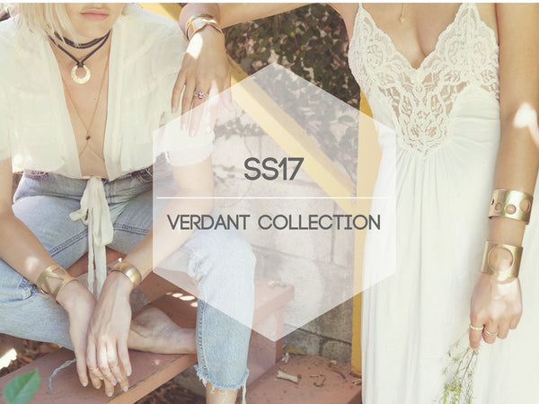 Verdant Collection