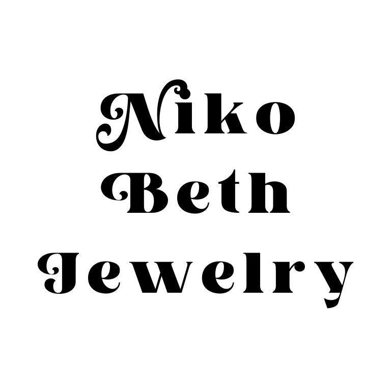 In Reverie Jewelry