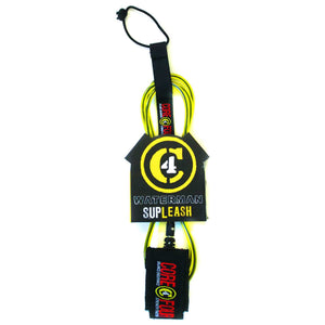 "C4 Waterman SUP Leash 10'0""/3.048m"