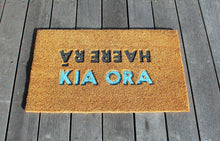 Load image into Gallery viewer, Moana Road Doormat