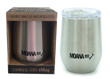 Load image into Gallery viewer, Moana Road Stainless Steel Keep Cup