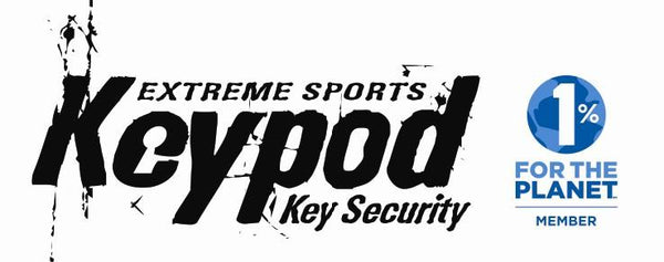Keypod 5GS - Car Key Safe