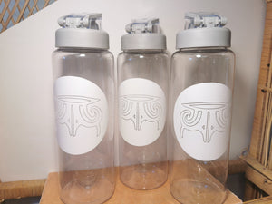 Arohanoa Artistry Water Bottle