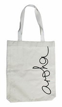 Load image into Gallery viewer, Moana Road Canvas Tote Bag