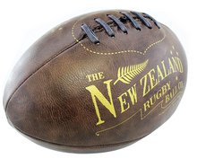 Load image into Gallery viewer, Moana Road Leather Sports Balls