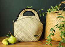 Load image into Gallery viewer, Moana Road Lunch Bag