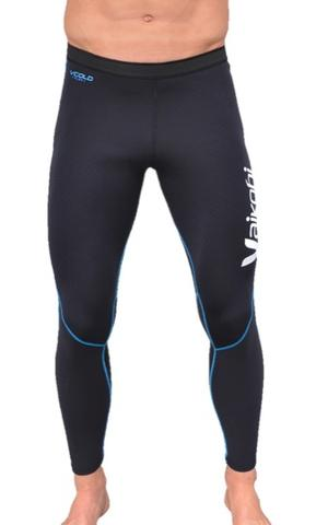 VAIKOBI VCOLD FLEX PERFORMANCE PADDLE PANT - BLACK