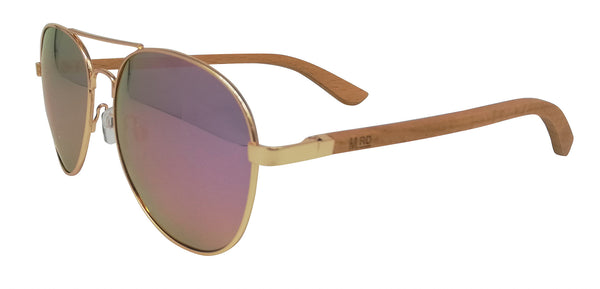 Moana Road Sunnies - Aviators