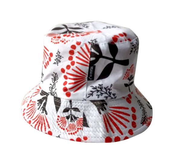 Moana Road Bucket Hats