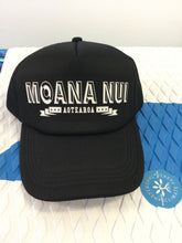Load image into Gallery viewer, Moana Nui Plain Trucker Caps
