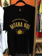 "Load image into Gallery viewer, Moana Nui ""Barber"" Tee"