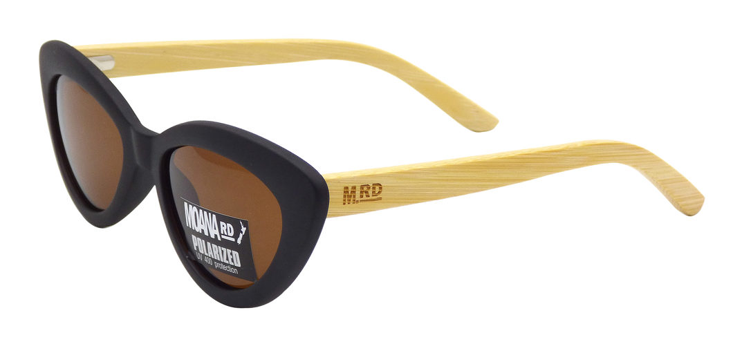 Moana Road Sunnies - Bette Davis