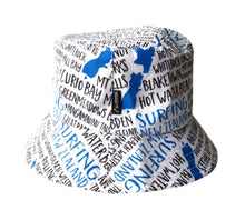 Load image into Gallery viewer, Moana Road Bucket Hats