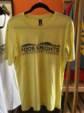 "Load image into Gallery viewer, Moana Nui ""Poor Knights"" Tee"