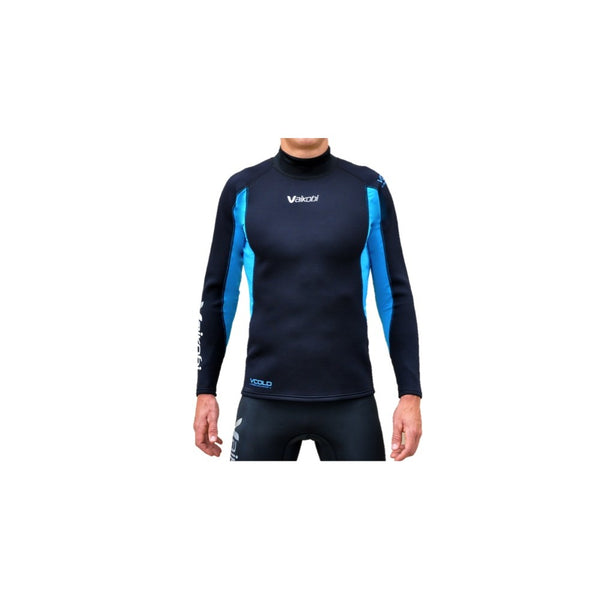 VAIKOBI V COLD LONG SLEEVE STORM TOP