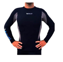 Load image into Gallery viewer, VAIKOBI V COLD LONG SLEEVE STORM TOP