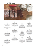 {Digital Issue} City Girl, Country Kitchen: Winter 2016