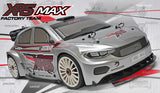 MCD XR5 Max FT rolling chassis or ARTR