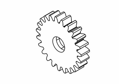 201406S - Clutch Bell Pinion Gear Z23 (Opt.)