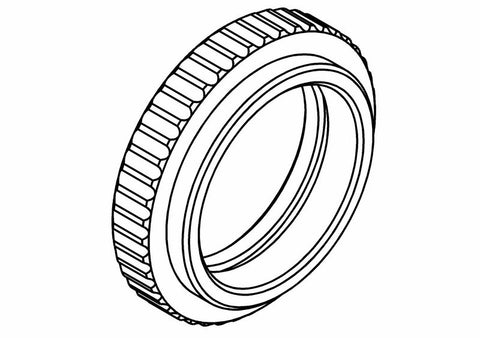 320801A - Shock Spring Preload Collar