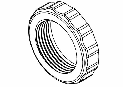 320802P - Shock Spring Preload Collar Composite (Comp.)