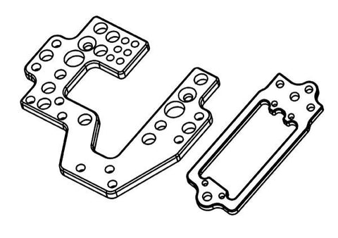 415304A - Brake Plate Alloy Set 2019 (opt.)