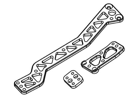 445301A - Upper Stiffener Alloy Set(opt.)