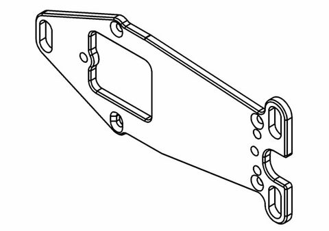 460202A - Engine Carrier Plate Competition