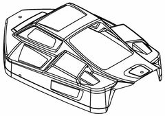BodyShells & Accessories