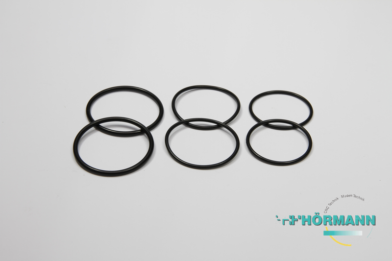 03/540 - Big Bore shock oring set.