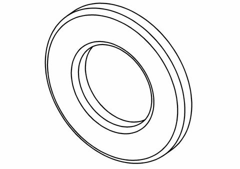 655101S - Plain Washer 4 mm