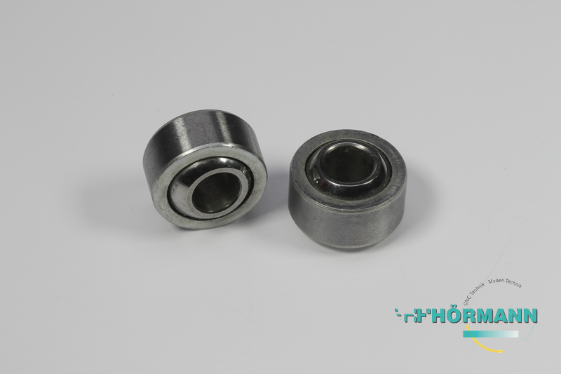 02/030 - Swivel bearing 19 x 9 x 6 mm