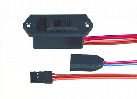 Multiplex switch cable sw / LB / MPX battery (UNI)