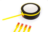 Tire Glueing Strap Starter Set (5 pcs)