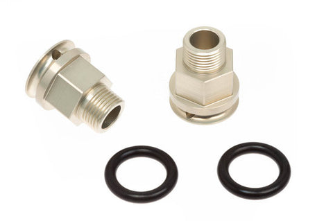 Losi 5ive / 15,5mm Off-Set 24mm Wheel Hex Adapter