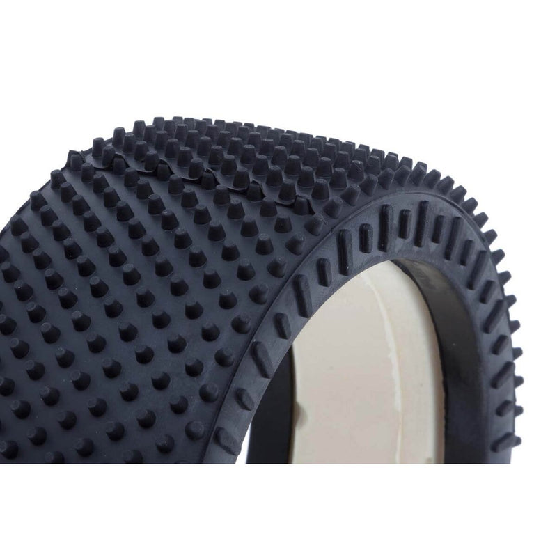 100222X - Tyre 180 Mm Astro-grip Wm + Wheel Black