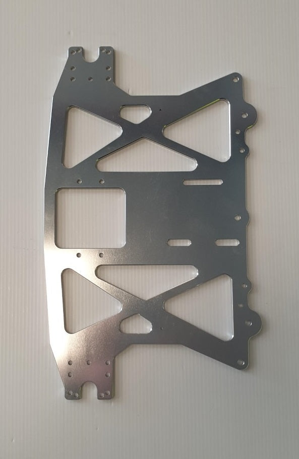 92000024 - Rear Chassis Plate