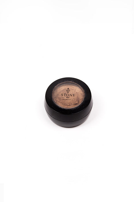 Stone Line Cosmetics - Eye Shimmer: Pure Gold