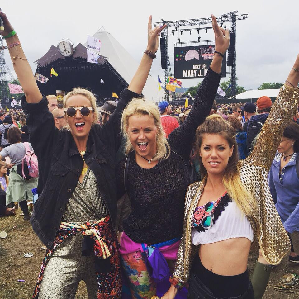the things nobody tells you about glastonbury
