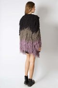The JenJen Shaggy Jacket