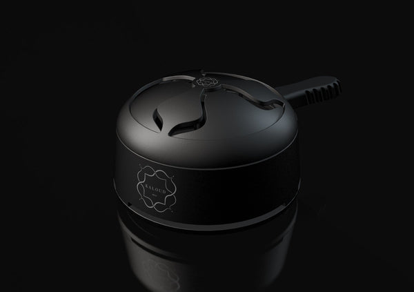 "Kaloud Lotus® I+ Niris® ""The Black Lotus™"""