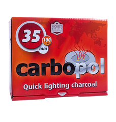 Carbopol Quick Lighting Charcoal