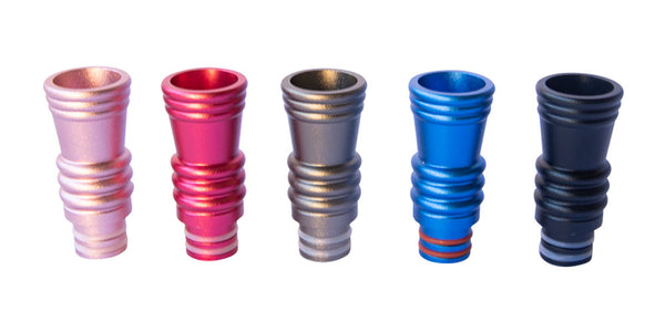 Zahrah Spade v2 and JR Hookah Adapters 2pcs