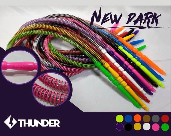 THUNDER HOOKAH HOSE NEW DARK V2